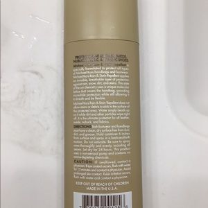 Michael Kors Rain and Stain Repellent